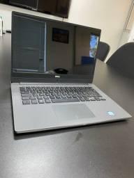 Notebook Dell Latitude 7460 - Gamer