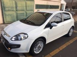 Fiat punto Essence 1.6 Completo Extra Manual chave reserva