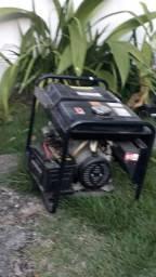 Gerador 4kv diesel