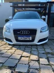 Audi A3 sline top