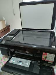 Título do anúncio: Impressora HP photosmart C4480