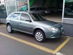 VW Gol 1.0 4Portas G4 10/11. Vendo/Troco/Financio