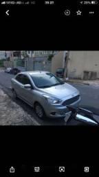 Vende- se ou troca Ford ka sedan se 1.5 tel 17/18 zap *