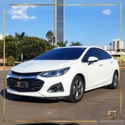 Título do anúncio: Chevrolet Cruze 1.4 Tb Premier