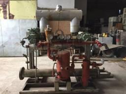 Compressor de Parafuso Bitzer OSNA 5361-K para NH3