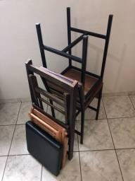 Cadeiras Diversas