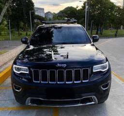 Jeep Cherokee 3.0 Limited 2015 - Blindado