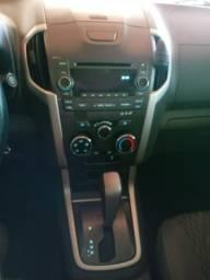 S10 2013 4x4 automática carro extra impecável - 2013