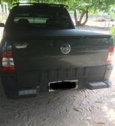 Fiat/Strada Trek Flex - 2007