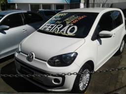 VOLKSWAGEN UP 1.0 TSI MOVE  12V FLEX 4P MANUAL. - 2017