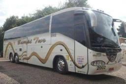 Ônibus Turismo total