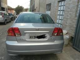 Honda civic extra - 2004