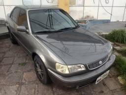 Toyota Corolla 2001 - 2001