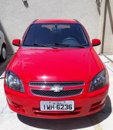 Chevrolet Celta - Semi-novo, Perfeito Estado - 2015