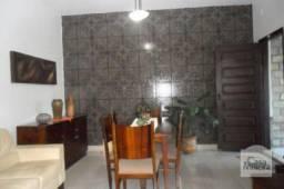 Casa à venda com 3 dormitórios em Caiçaras, Belo horizonte cod:11747