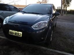 Ford Fiesta - 2012