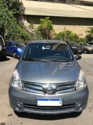 Nissan Livina - 2013