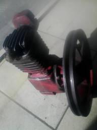 Cabeçote para compressor Wayne 3500 rpm