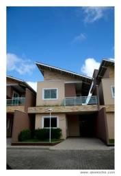 Casa em condomínio de alto padrão no Passaré - Plaza Carmelle
