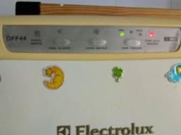 Geladeira Eletrolux