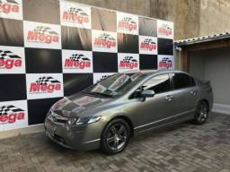 Honda New Civic EXS 1.8 (Aut) - 2007