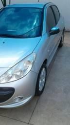 Peugeot 207 Xs 1.6 Completo Ótimo Estado 2009 - 2009