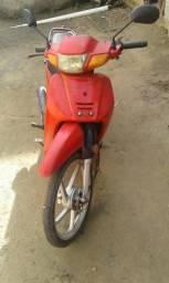 Haobao 50cc - 2012