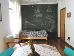 Apartamento residencial à venda, Caiçara, Belo Horizonte.