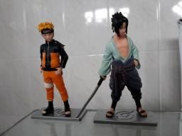 Uzumaki Naruto e Uchiha Sasuke comprar usado  Macapá