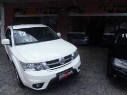 Fiat Freemont 2.4 A/T Precision, 62.000km, ú. dona, difícil igual. Petrópolis/RJ - 2012