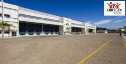 Ótimo galpão modular em condomínio logístico, industrial e comercial - jundiaí - sp