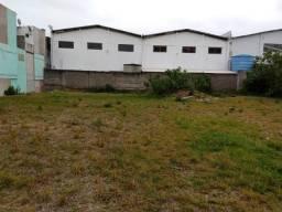 Terreno para Pavilhão ou Prédio com 1.255,05 m²