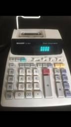 Calculadora SHARP - EL-1801V