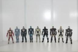 Lote Marvel- Iron Man