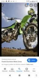 Procuro sócio para oficina mecânica para motos