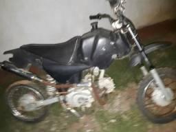 Moto 100cc - 2015