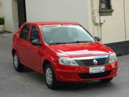 Renault Logan 1.0 Authentique Flex - 2012