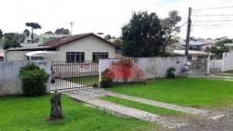 Casa com 6 dormitórios à venda, 213 m² por R$ 560.000,00 - Portão - Curitiba/PR