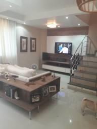 Casa condomínio Estrada do coco, 4 Quartos