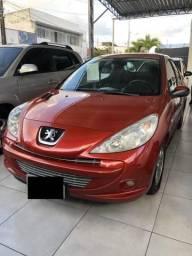 Peugeot 207 Passion 2012 - 2012