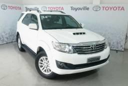 Toyota Sw4 3.0 Srv Auto 4x4 5 Lugares Diesel 2014/2014 - 2014