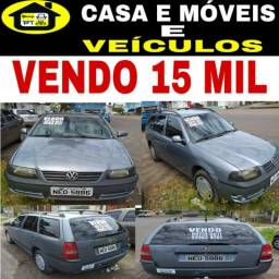 4 carros a venda - 2015