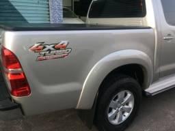 Hilux 2012 srv automático top de linha a mais nova de Aracaju - 2012