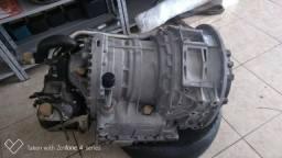 Caixa Cambio ZF Automatico Ecomat 6HP 502C