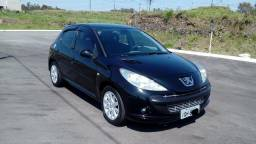 Peugeot 207 completo - 2010