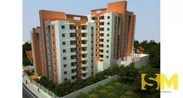 Apartamento com 2 dormitórios para alugar, 51 m² por R$ 850,00/mês - Anita Garibaldi - Joi