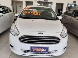 Ford Ka+ 1.5 - 2018