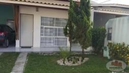 Casa de condomínio à venda com 1 dormitórios em Santa monica ii, Feira de santana cod:4263