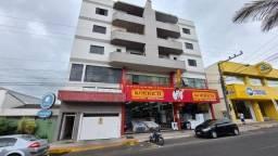 Apartamento com 2 dormitórios para alugar, 60 m² por R$ 1.100,00/mês - Centro - Araranguá/