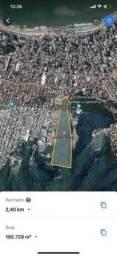 Terreno à venda, 240000 m² por R$ 60.000.000,00 - Nações - Balneário Camboriú/SC